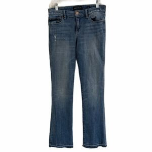 LUCKY BRAND Sweet Boot Jeans